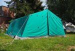 Alpino | Patrol & Collectivity Tents - Alpino Europ Polyservice Tent